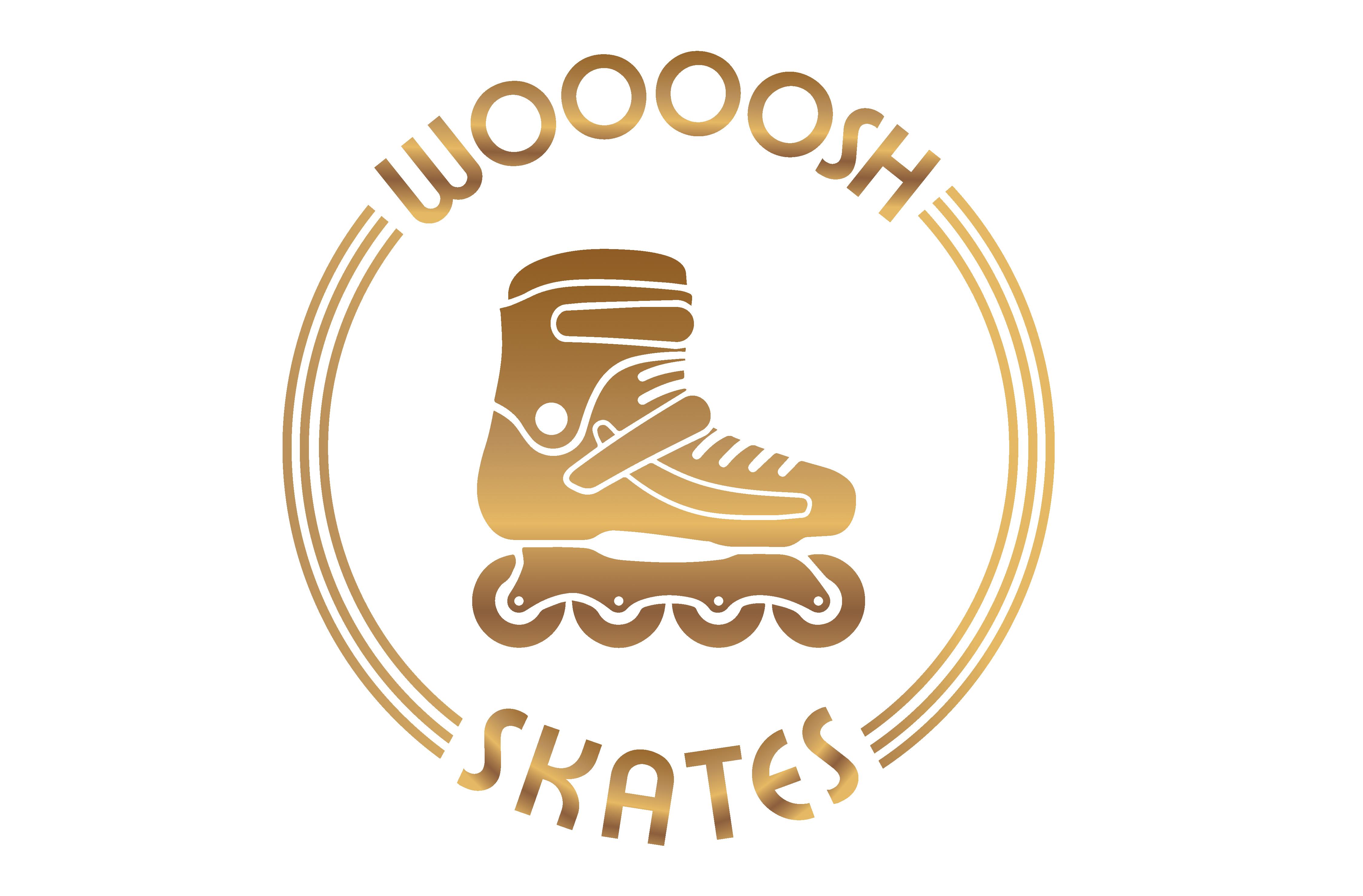 Woooosh Skates